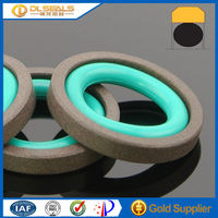 rubber seal for wood door