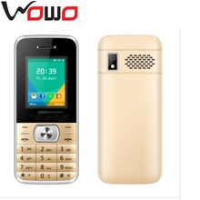 1.77 inch small size mobile phone dual sim dual standby GSM Quad-Core mobile phone K100