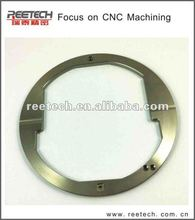 provide stainless steel CNC machined parts