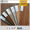 China Dust Removal indoor usage natural teakwood treatment luxury vinyl tile Vinyl Flooring PVC FLOORING COVERING WPC PLANKS