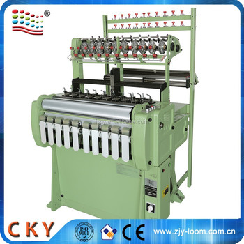 Power-saving Electronic Customized Seat Belt Making Machine