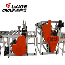 PVC Aluminum Film Laminated Gypsum Ceiling Tile Making Machine