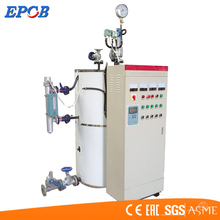 High Quality Fully Automatic Electric Steam Boiler Press Machine