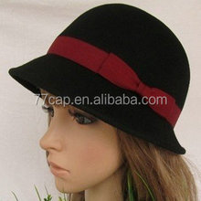 Elegant Ladies Dress Hats Wholesale