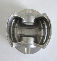 durable piston ef2000 used for mazda engine