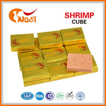 Nasi Beef Stock Bouillon Cubes for instant noodle