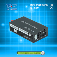 Professional long battery life vehicle gps tracker with high GPS and GSM sensitivity MP1P618W-A for vehicle tracking