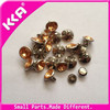 New style and high quality decorative acrylic stone rivets
