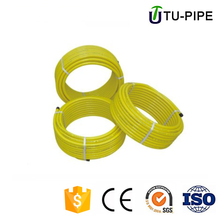 pvc flexible natural rubber gas hose pipe