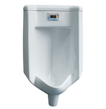 automatic sensor urinal flush valve
