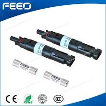 function of electrical solar PV fuse cutout,auto fuse link 12v 1a
