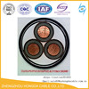 12KV Copper conductor XLPE Construction Building Cable Fire Resistant Cable