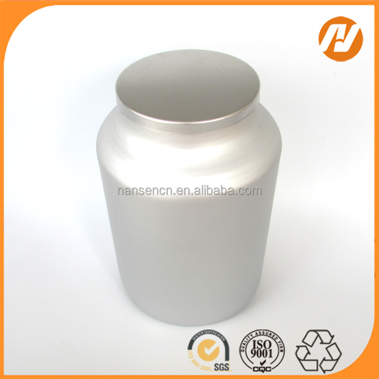1Kg Aluminum can for Powder Package
