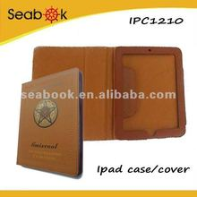 business leather pad cover