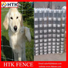 High Tensile Galvanized Dog Field Fence Netting