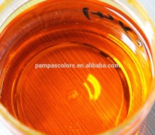 Free samples glass mosaic raw material sealing oil pigment