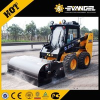 XCMG 950kg Small Skid Steer Loader XT750 with High Performance