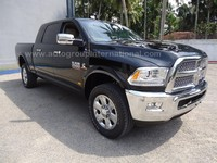 Dodge Ram 2500 in Right Hand Drive