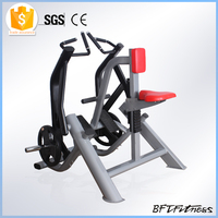 BFT-5006 Seated Row Hammer Strength / Gym Body Building Sports Equipment / Gym Equipment