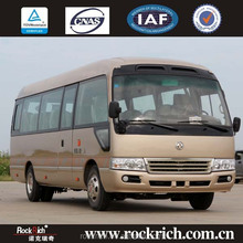 Cheap Price Of Dongfeng Brand New 25 Seater Like Toyota Coaster Bus For Sale