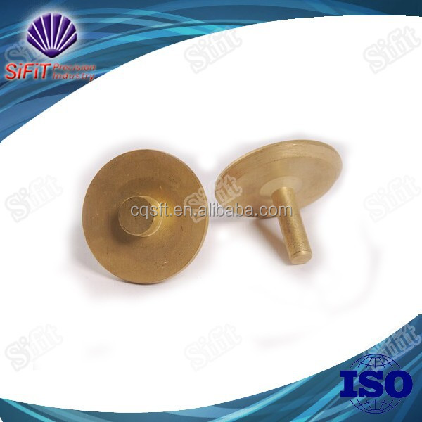 Top Quality Custom-Made Forged Brass Coupling Brass Fittings