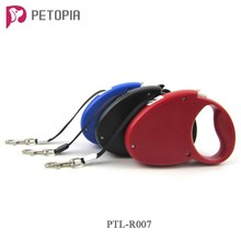 Classic Retractable Pet Dog Leash Lead for Small Medium Dogs up to 88lbs