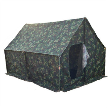 5 persons single sheet tent