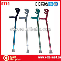 mobility aids walking cane gun