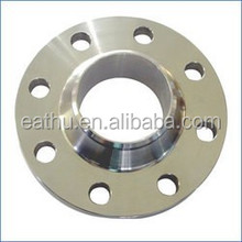 carbon&stainless steel DIN2566&2527&2543 standard flange made in China
