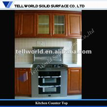 Complete kitchens,solid surface kitchen furniture 2012