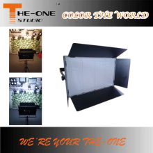 Warm White and Cool White Photography Square Led Panel Light