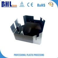 High quality abs auto plastic car parts vacuum forming products