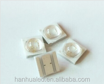High Power 1 W SMD 3535 Blue Bright Led Chip