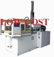 low cost Used CABLE vertical injection moulding machine ShenZhen