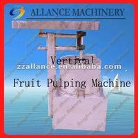 2 Hot Vertical Fruit Pulp Machine
