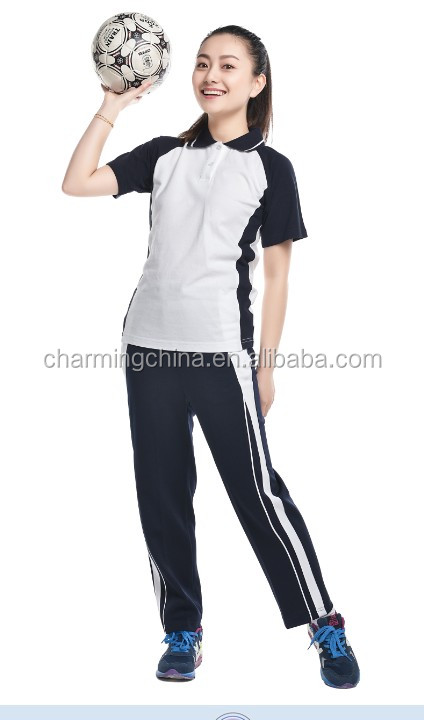 High Quality Custom School Uniform Designs Wholesale