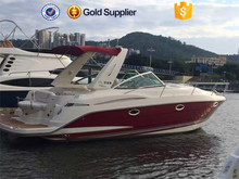 2016 used leisure yacht boat for sale