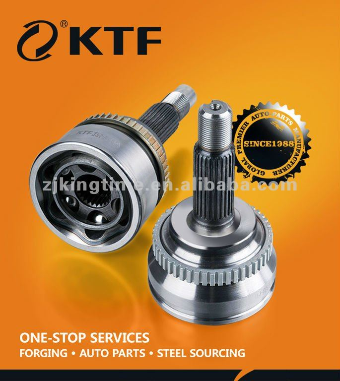cv joint for mazda 323 VI (BJ) 98- 1.8 2.0 D (52 kW) Eng. RF