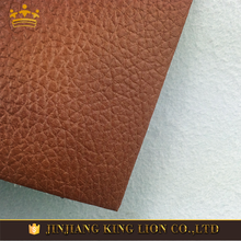 soft pu microfiber upholstery leather for sofa cover
