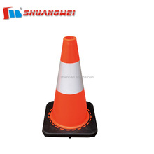 Alibaba Trade Assurance Product new design safety PVC traffic cone