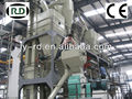 Hot sale! CE 1t/h SZLH250 complete animal feed line