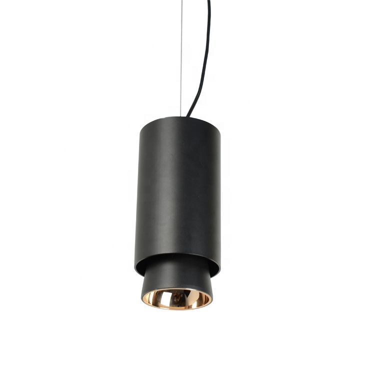 No Bulb Needed Modern Simple LED Pendant Light