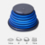 2019 New Arrival Phone Holder Wireless Mobile Phone Charger Color Changing QI Wireless Charger