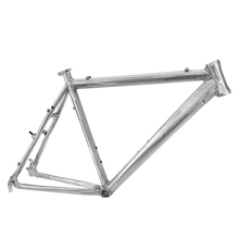 Various Sizes Aluminum City Bike Frame