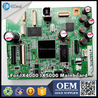 Alibaba china logic board for Canon IX4000 IX5000 mainboard