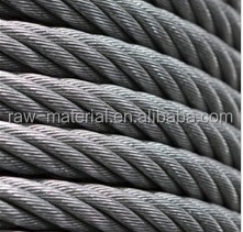 Best selling thin stainless steel wire rope