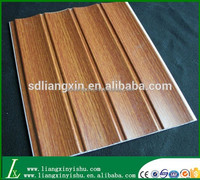 Good quality soundproof exterior wall siding