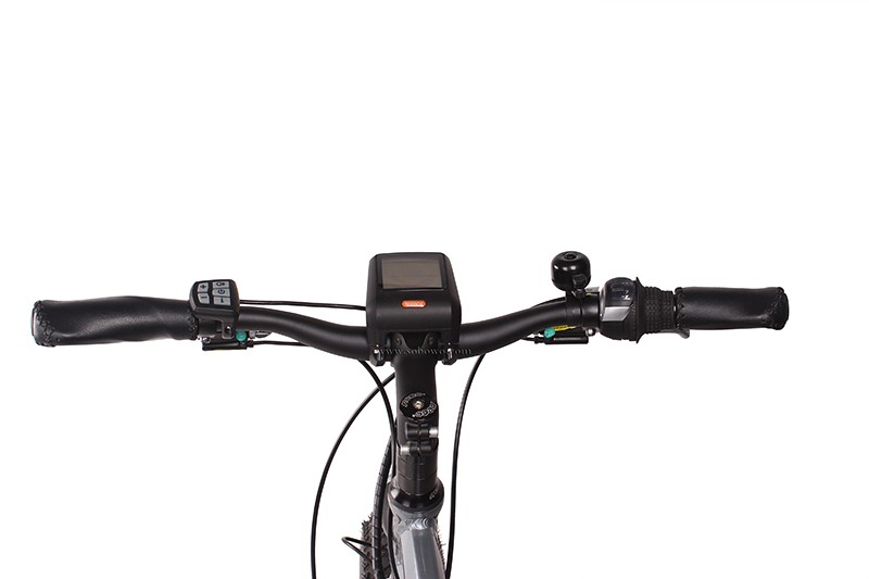 48v 500w cost effective full suspension mountain electric bike for promotion with pedal