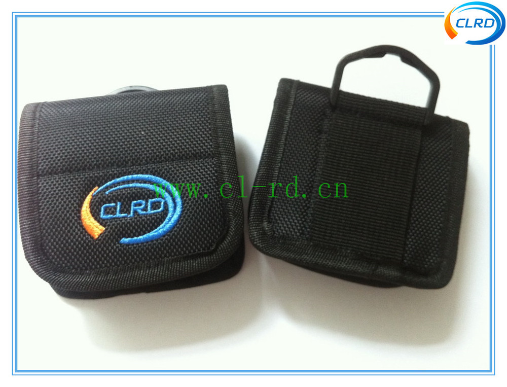 Portable Universal battery Holster Pouch for 18650 flashlight batteries from Shenzhen E-fire Technology Development Co.,Limited