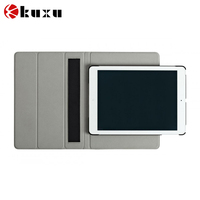OEM/ODM Excellent quality shockproof cute leather flip universal tablet case for ipad air